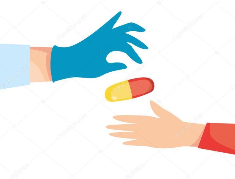 Covid: terapia a casa e monitoraggio evoluzione dei sintomi