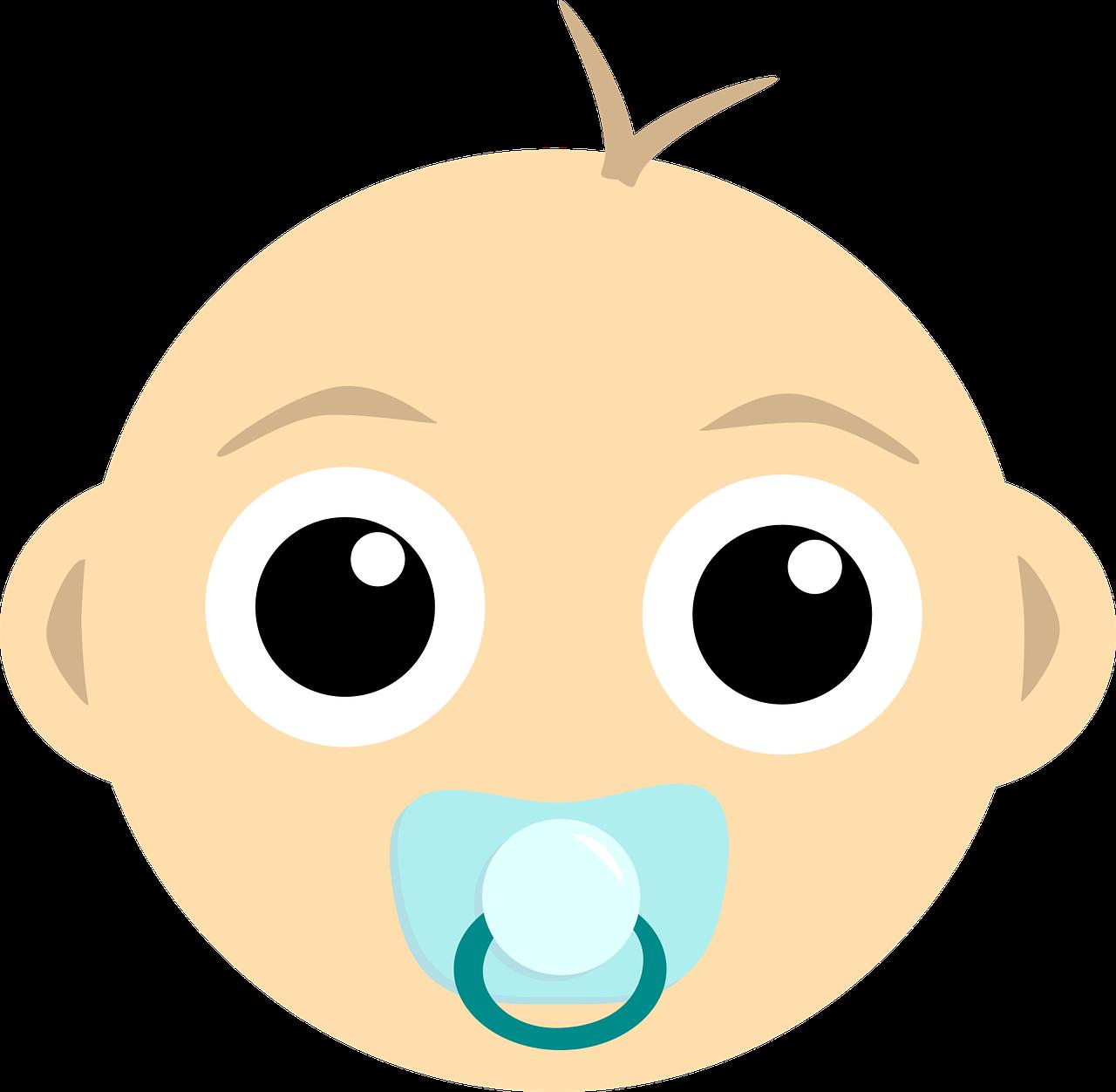 Plagiocefalia neonato: quando la testa è appiattita